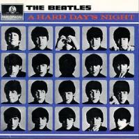 A Hard Day's Night (The Beatles)