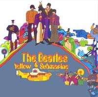 Yellow Submarine (Original Motion Picture Soundtrack) (The Beatles)